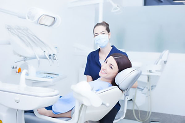 FAQs About General Dentistry Checkups