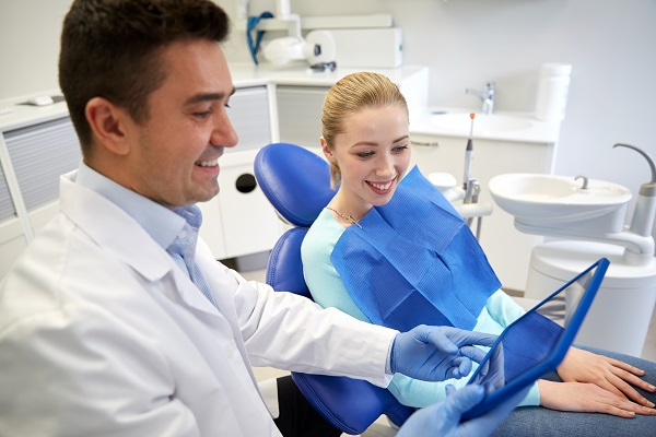 Dental Cleaning:   Oral Health Issues It Can Prevent