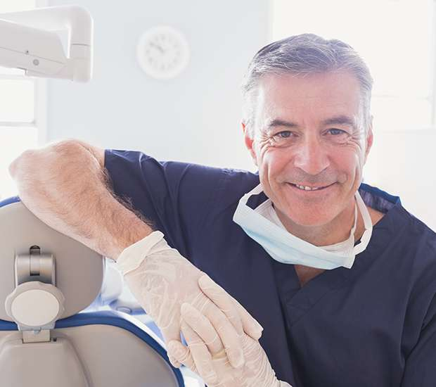 Chamblee What is an Endodontist